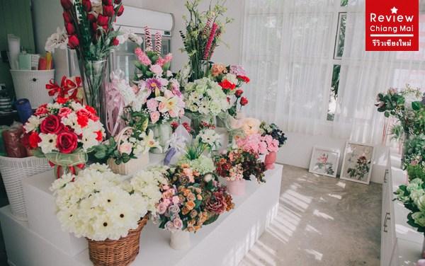 เปิดแล้ววันนี้ Flower My  Heart ร้านดอกไม้จากหัวใจส่งตรงถึงคนที่คุณรัก