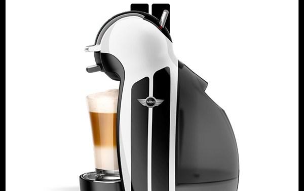 NESCAFÉ Dolce Gusto เครื่องชงกาแฟ ที่เต็มไปด้วยดีไซน์ที่สวย ตื่นตาตื่นใจ
