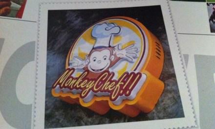 Monkey Chef อาหารสไตล์ยุโรป ในราคากันเอง