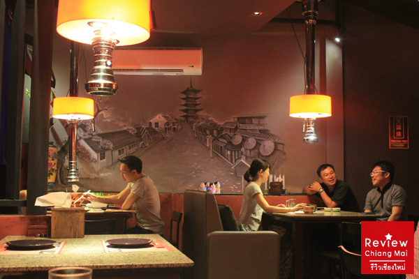Tengoku-Yaki ร้านปิ้งย่างพรีเมี่ยมในราคาที่สัมผัสได้ ต้อนรับลมหนาวด้วย Buffet ปิ้งย่าง ในราคา 650 บาท