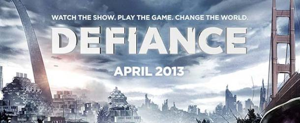 DEFIANCE: The Next Badlands?