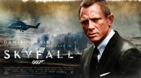 James Bond Skyfall Review: The Best Bond Film?