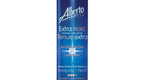 Alberto European Extra Hold Hairspray