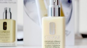Clinique Dramatically Different Moisturizer Lotion+