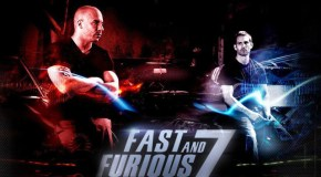 Fast & Furious 7: Filming complete! Cast Releases Letter to Fans