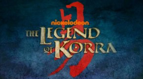 Legend Of Korra: Season Three (Book Three)