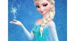 Get Frozen Powers Like Elsa