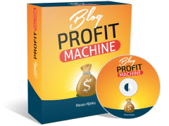 BLOG PROFIT MACHINE