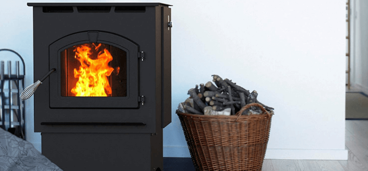 top rated pellet stove for the money