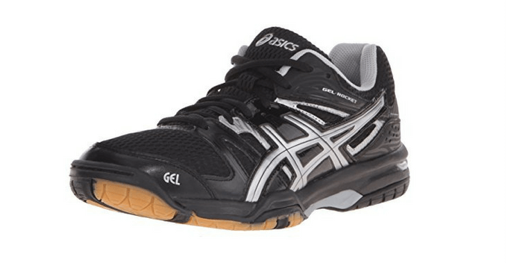Volleyball Shoes review
