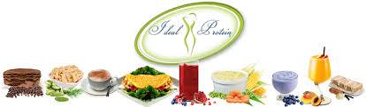 My Week 1 Ideal Protein Journal
