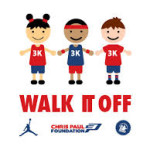 walking for kids