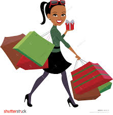 Christmas Shopping And Your Health