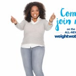 weight watchers and oprah join
