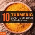 Turmeric Is Medicinal!