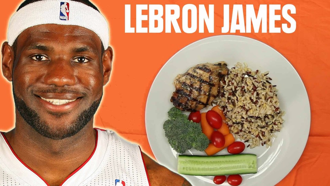 ddb1eb96dc2 Lebron James Nutrition At 33 – ReviewFitHealth.com