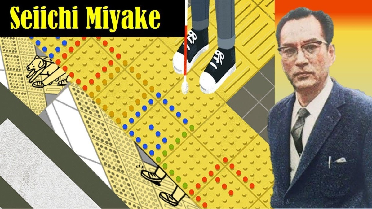 Google Doodle Pays Tribute To Inventor Seiichi Miyake
