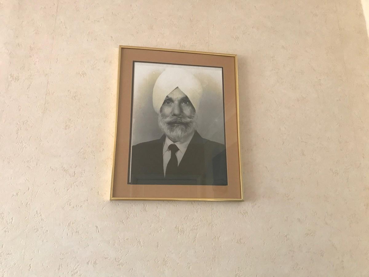 Surjan Singh Nijjar
