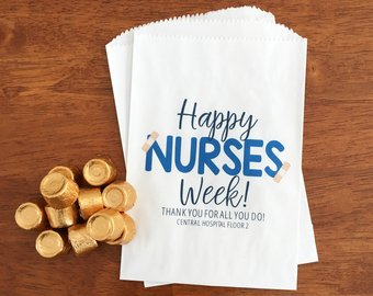 It Is National Nurses Week 2019