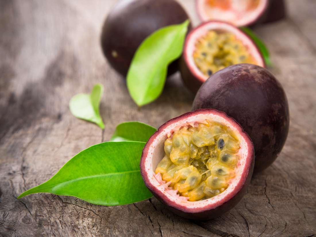 Amazing Benefits Of Passionfruit