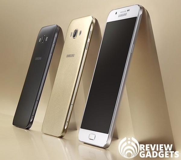 Samsung Galaxy A8 roll out with Marshmallow version. New Samsung Galaxy A8 now roll with Android Marshmallow 6.01 version. Check details, Price, features