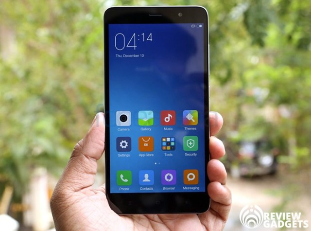 Xiaomi Redmi Note 3 Review - Awesome Midrange Smartphone. Read its full features details with pros and cons and variants price.