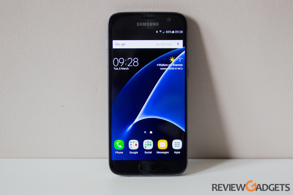 samsung galaxy s7 review features pros and cons price. Black Bedroom Furniture Sets. Home Design Ideas