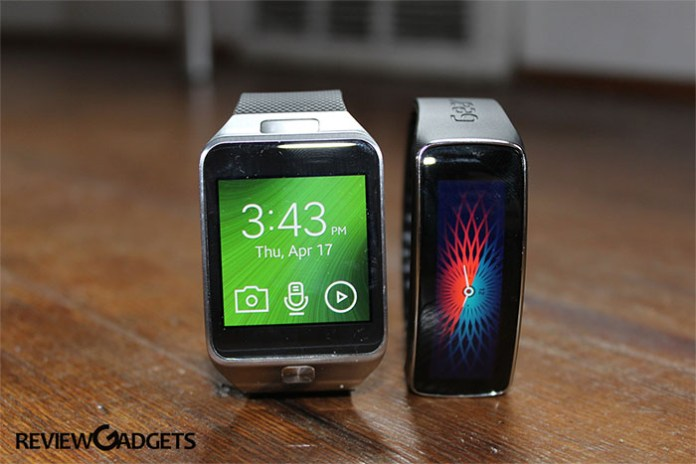 Xiaomi Android Watch