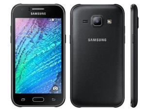 Samsung Galaxy J1 Review