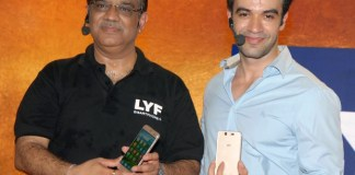 LYF Earth 2 launched yesterday.