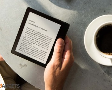 Amazon Kindle gets redesigned