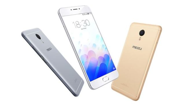 Meizu Recently Launched a new android smartphone M3 Note. Meizu Note M3 comes with 13MP rear and 5MP, Note M3 powered with octa-core processor, 4100mAh battery