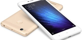 Xiaomi Redmi 3X launched