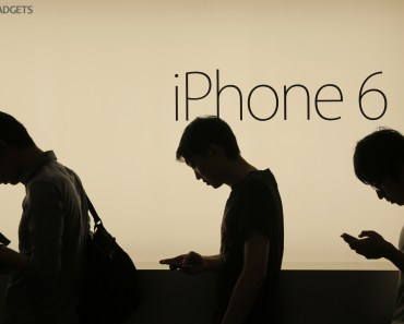 Beijing bans iPhone 6