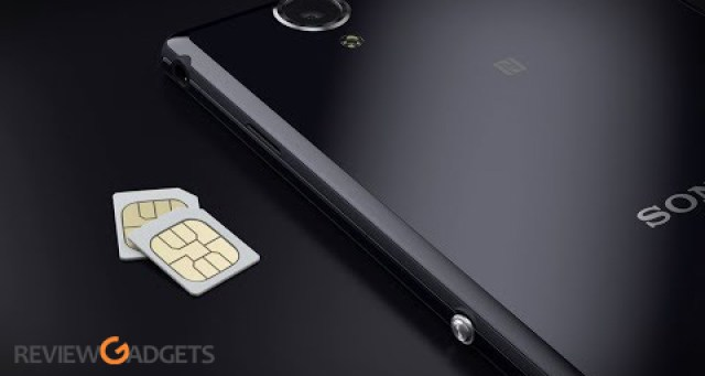 Sony Xperia T2 is sleek as well as slim and is decent in terms of its appearance.