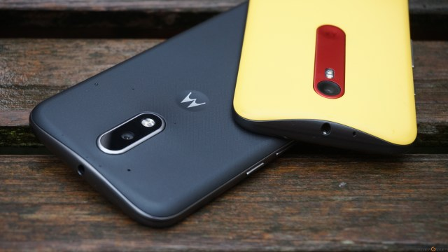 Moto G4 launch date revealed