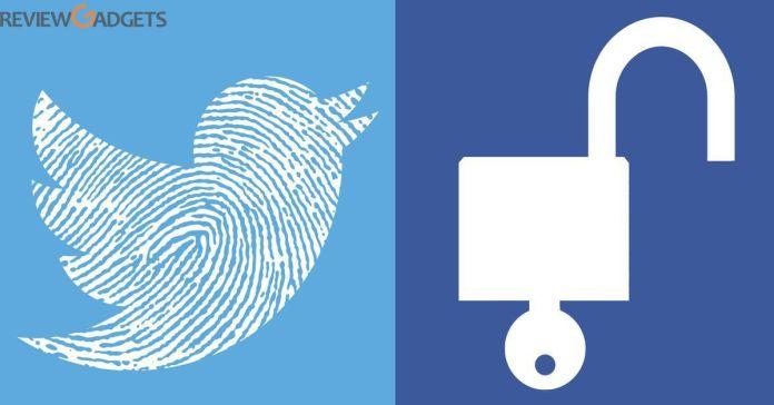 Secret about your twitter password