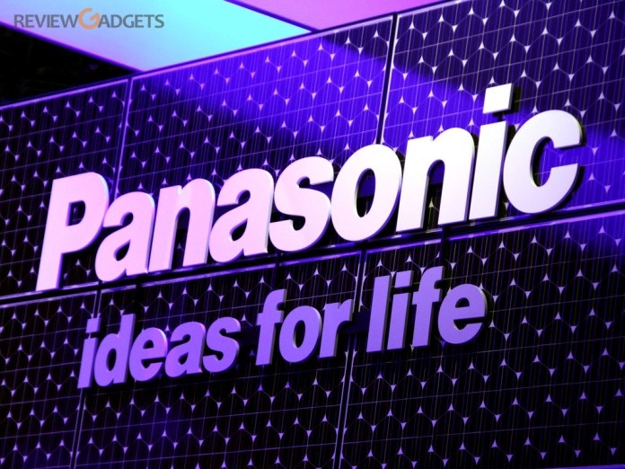 Panasonic launches new Full-HD camcorder