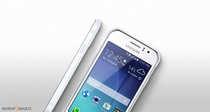 Samsung Galaxy J1 Ace Neo Goes Official