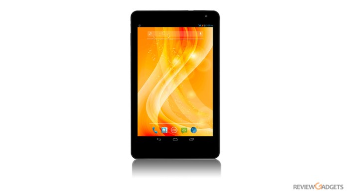 Lava X80 tablet launched