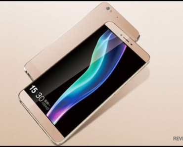 Gionee S6s Launched in India