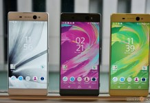 Sony Xperia XA Ultra Specifications and Features
