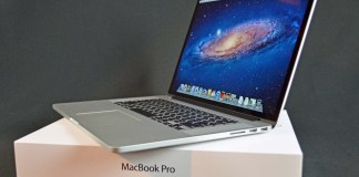 MacBook Pro Renovates to Bring Touch ID Power Button and Oled Function Keys