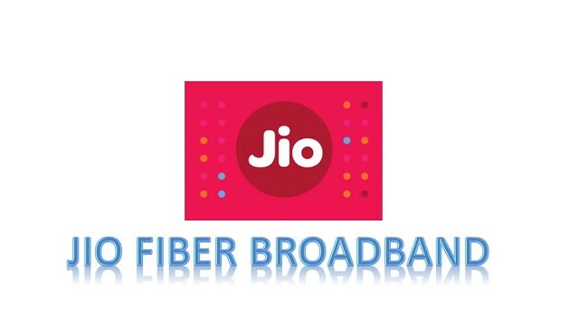 Rs 500 with 100GB data by Reliance Jio, Best broadband plan launch by Diwali