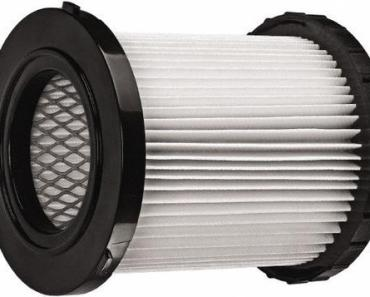 Vacuum Cleaner Air Filter