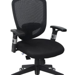 Chair For Office Soft Toddler Chairs The 7 Best Budget Every Need Review Geek With A Variety Of Different Features Viva High Back Mesh Executive Is Perfect Those In Few Extra Options