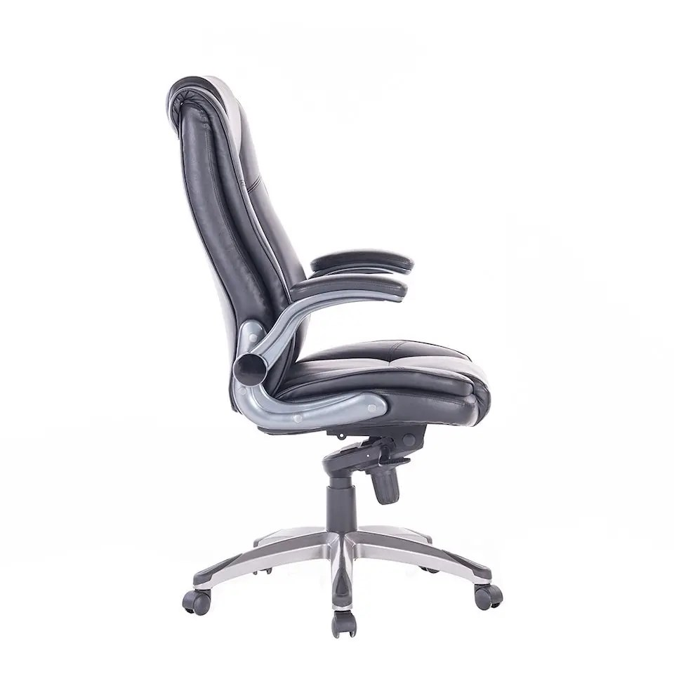 best affordable office chair 2018 modern white leather swivel the 7 budget chairs for every need review geek memory foam vanbow high back 180