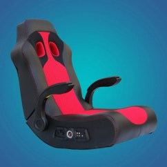 Rocking Bag Chair Gerrit Rietveld Crate The Best Gaming Rocker Chairs For Gamer In Your Life Review Geek If You Re Looking A Cross Between Easy Comfort Of Bean And Support Desk Are Pretty Sweet Hybrid