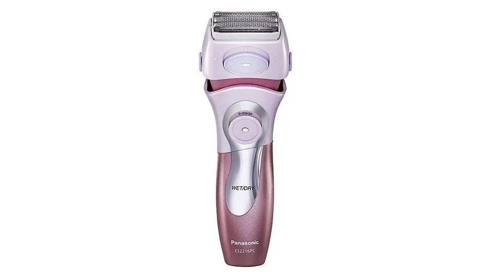 Panasonic Cordless All-In-One Advanced Wet & Dry Electric Shaver