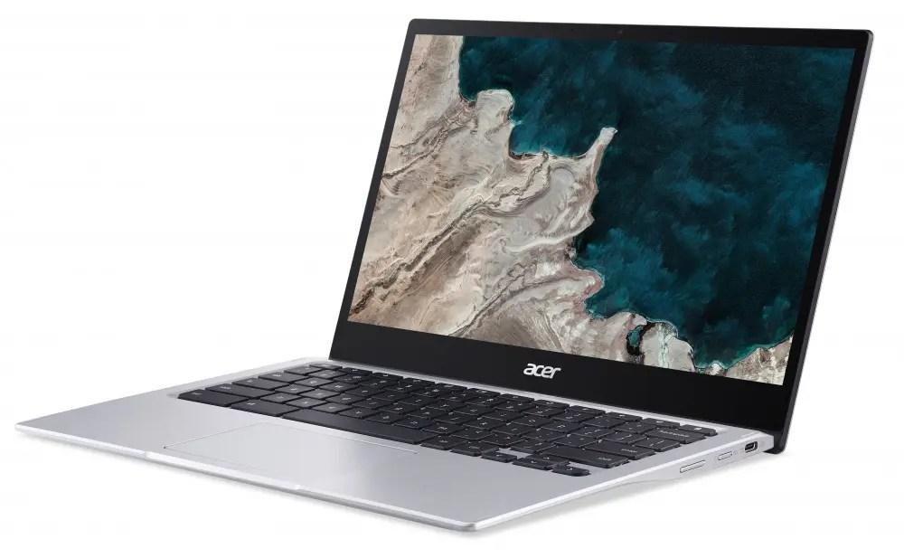 Chromebook Spin 513